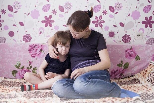 «Мы жили в вагончике на автостоянке»: Зачем Екатеринбургу группа дневного пребывания детей