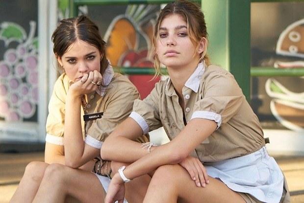 Навсегда юность: 40новых фильмов оподростках