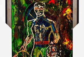 А ещё я рисую: Знаменитости, заработавшие на своих картинах