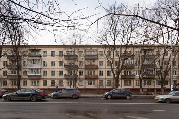 Что потеряет Москва сосносом хрущевок