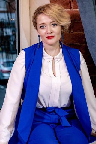 Активистку «Открытой России» Анастасию Шевченко приговорили кчетырем годам условно