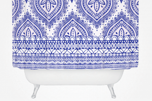 Гид The Village: Где купить занавеску для ванной комнаты