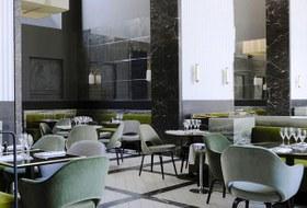 Ресторанные дизайнеры— отом, что придёт на смену «бруклинскому стилю»