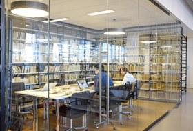 Как голландские специалисты создают в Екатеринбурге библиотеку мирового уровня