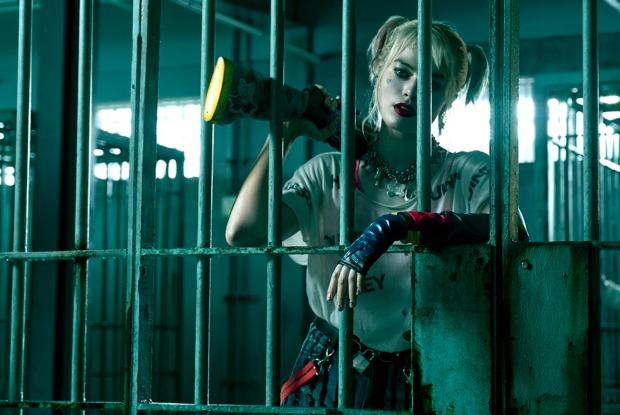 «Хищные птицы: Потрясающая история Харли Квинн»: Веселый girl-power-экшен обывшей девушке Джокера