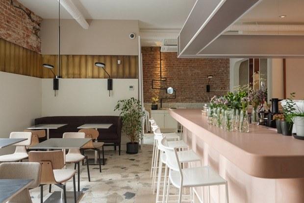 16 лучших кафе, баров и ресторанов 2019 года в Петербурге