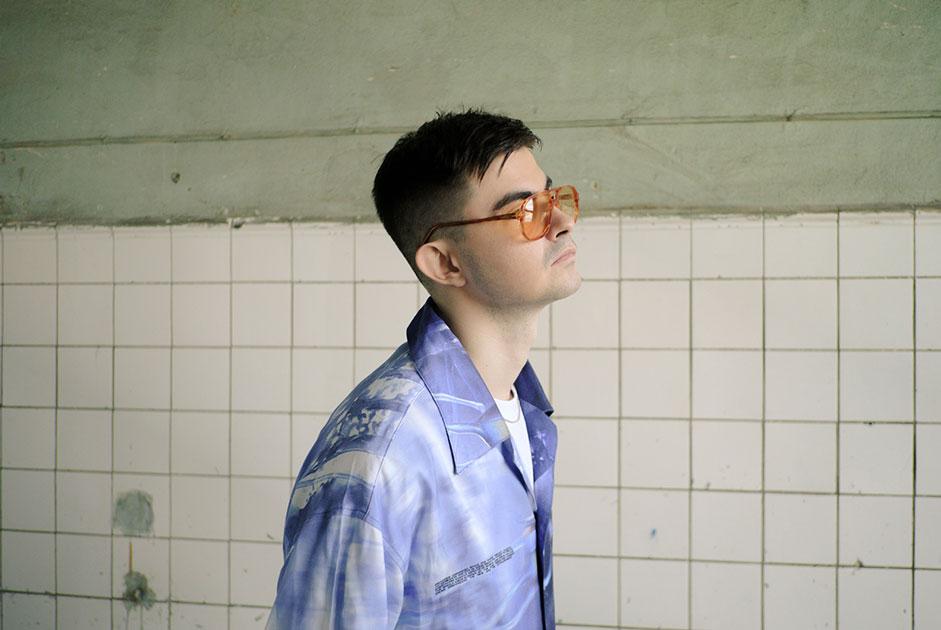 Sp4k — О новом альбоме, «Томе иДжерри» и работе с «ЛСП»