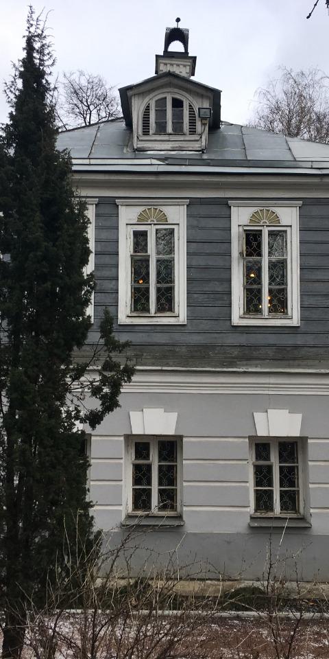 ВМоскве отреставрируют дом-музей Островского наМалой Ордынке. Последний раз его обновляли около полувека назад