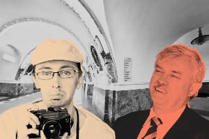 Мнение: Илья Варламов о запрете фотосъемки в петербургском метро
