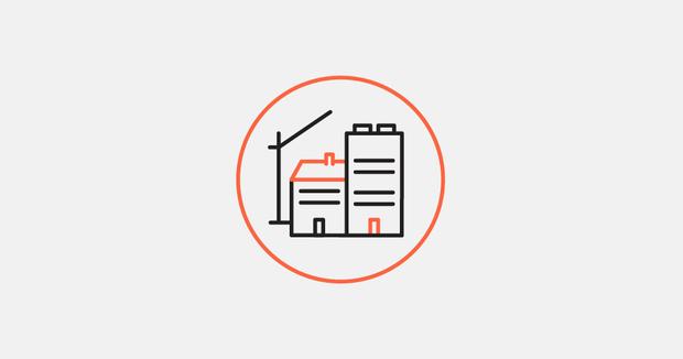«СКБ Контур» выбрал концепт IT-городка на окраине ВИЗа
