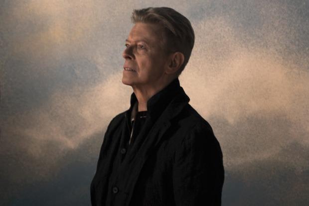 Третий сезон «Черного зеркала», посмертные песни Дэвида Боуи иновый сингл Ивана Дорна