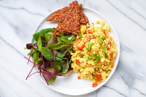 Вегетарианский завтрак, обед и ужин, которые понравятся всем