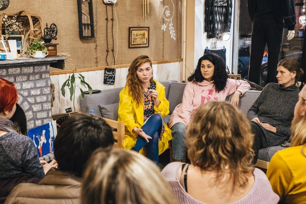 Юлия Кулешова — о том, почему дети молчат о насильниках, а взрослые не замечают проблему
