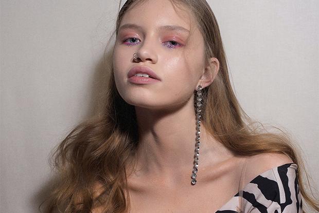 Три простых макияжа кНовому году