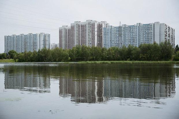 Как снять жилье в Москве без знакомства с хозяевами