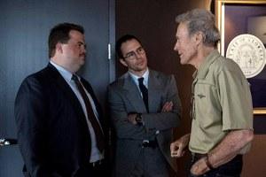 «Дело Ричарда Джуэлла»: Бодрый памфлет Иствуда нагосударство, ополчившееся на народного героя