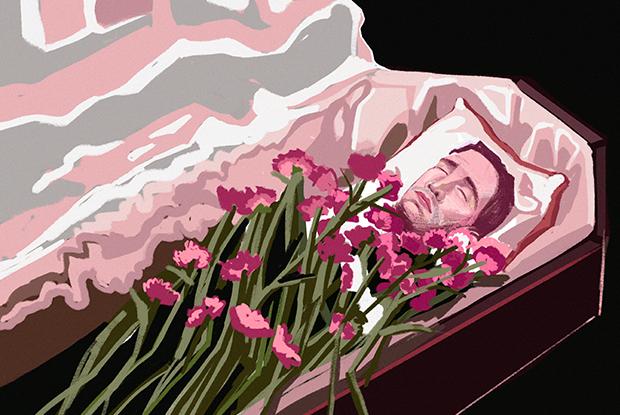 Сколько стоят похороны в Нижнем Новгороде