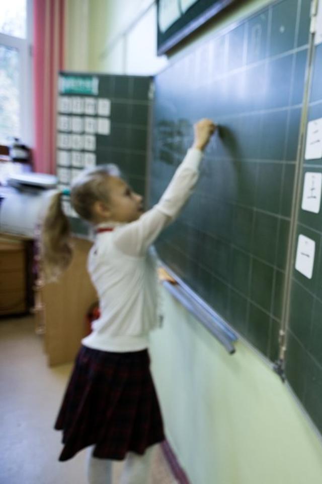Вроссийских школах отменят общую перемену извонок