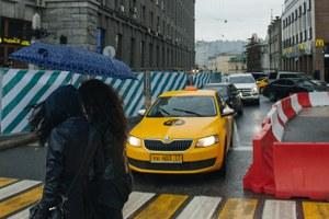 Как программа «Моя улица» повлияла назагруженность московских дорог?