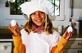 Почти готовы: молодые московские кулинары