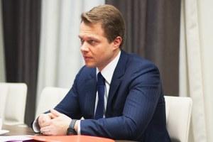 Вице-мэр Максим Ликсутов: «Унаснет задачи заработать напарковке»