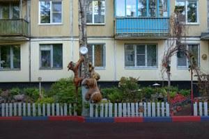 Как живут кварталы неслучившейся реновации вПетербурге