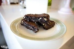 Рецепты шефов: Брауни с орехами