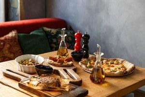 Трехглавый змей: Новый ресторан Тютенкова, Зарькова иМухина «Горыныч»