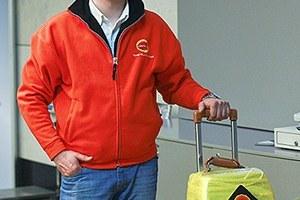 Заверните, пожалуйста: Как страхование багажа помогло сервису «Обёрточка»