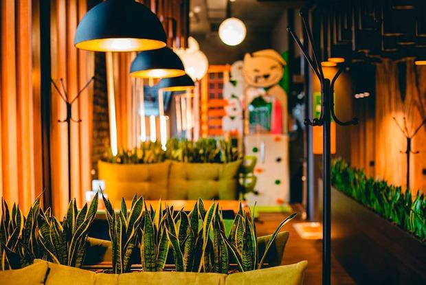 14 новых кафе, баров иресторанов ноября