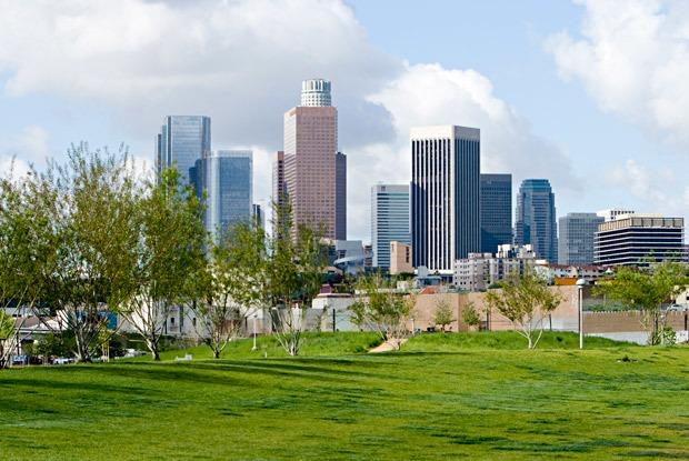 Сколько стоит жизнь вЛос-Анджелесе