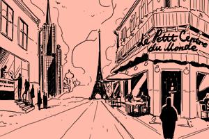 Рестопрактики: Бистрономия, открытие ресторана в Париже и игры на работе