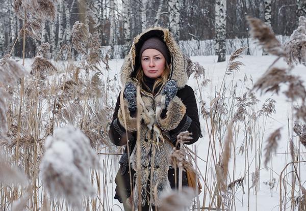 Катерина Смирнова — о своей школе на Автозаводе, клубе «Эмка» и первой любви