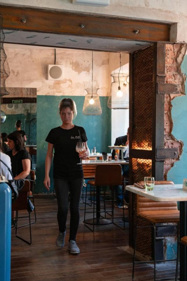 Как ресторанный рынок Петербурга пережил эпидемию коронавируса