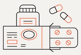 Сколько стоит одно ито же лекарство вразных аптеках города