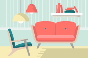 Гид The Village: Как обжить съёмную квартиру, если хозяева против ремонта