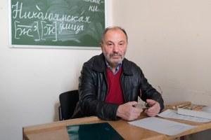 Фонетист Михаил Штудинер правильно произносит топонимы Москвы