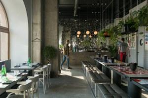 20 новых кафе, баров и ресторанов октября