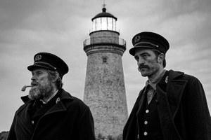 «Маяк»: Хитовый триллер сПаттинсоном иДефо назаколдованном острове