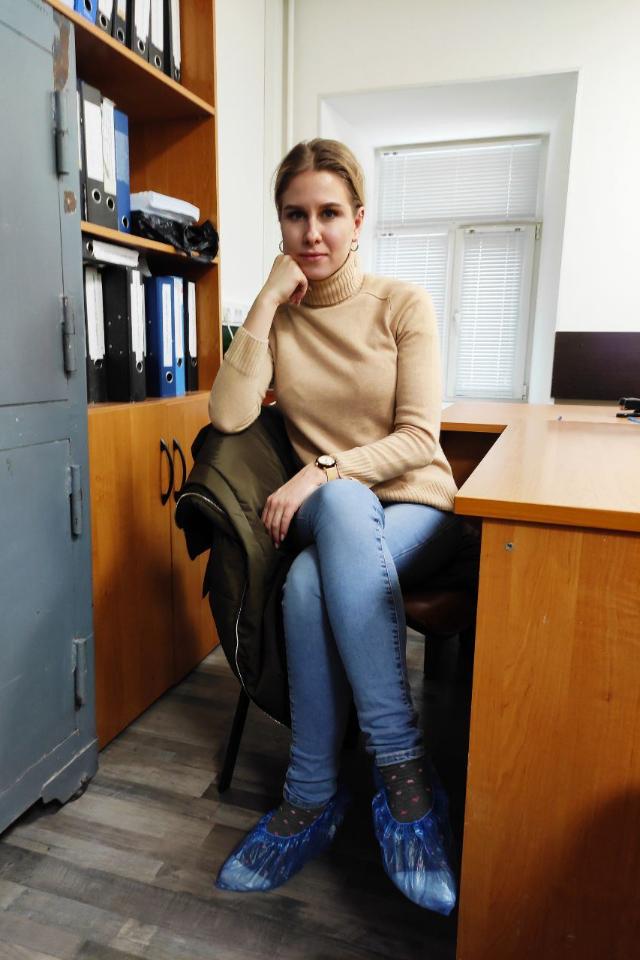 Любови Соболь предъявили обвинение по статье онезаконном проникновении вжилище