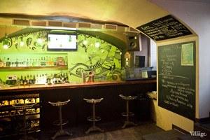 Новое место (Петербург): 360 Riders Bar