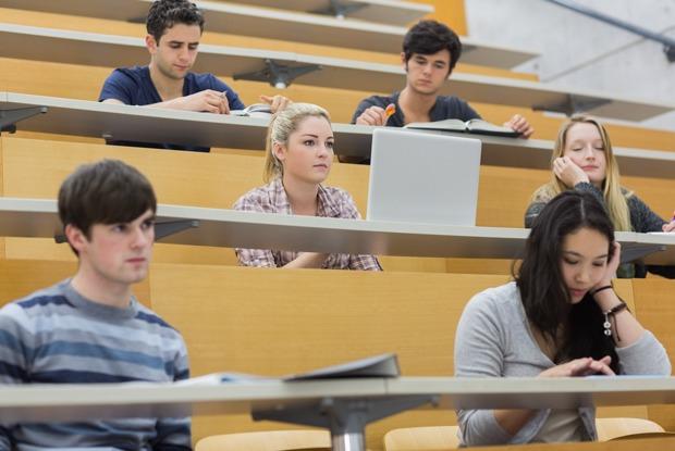 Самое дорогое исамое дешевое высшее образование