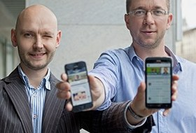 Instabank: Можно ли создать банк для друзей в Facebook