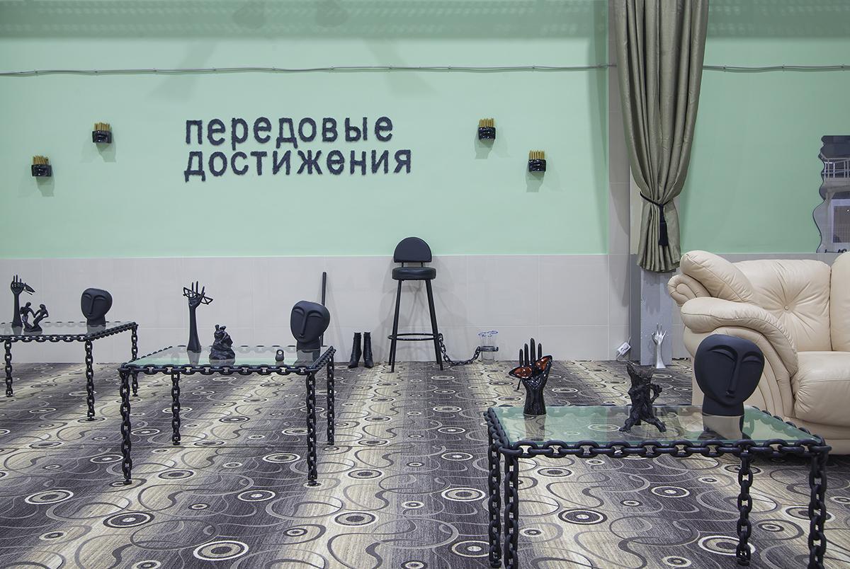 Полный гид по6-й Уральской индустриальной биеннале