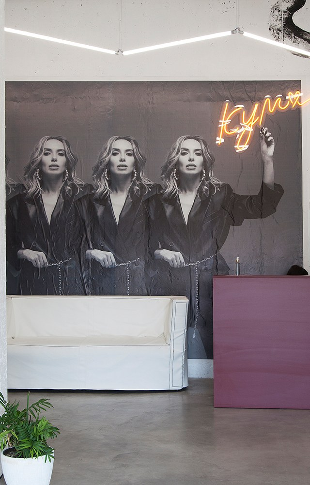 «Кума»: Какработает екатеринбургский лоукостер среди салонов красоты