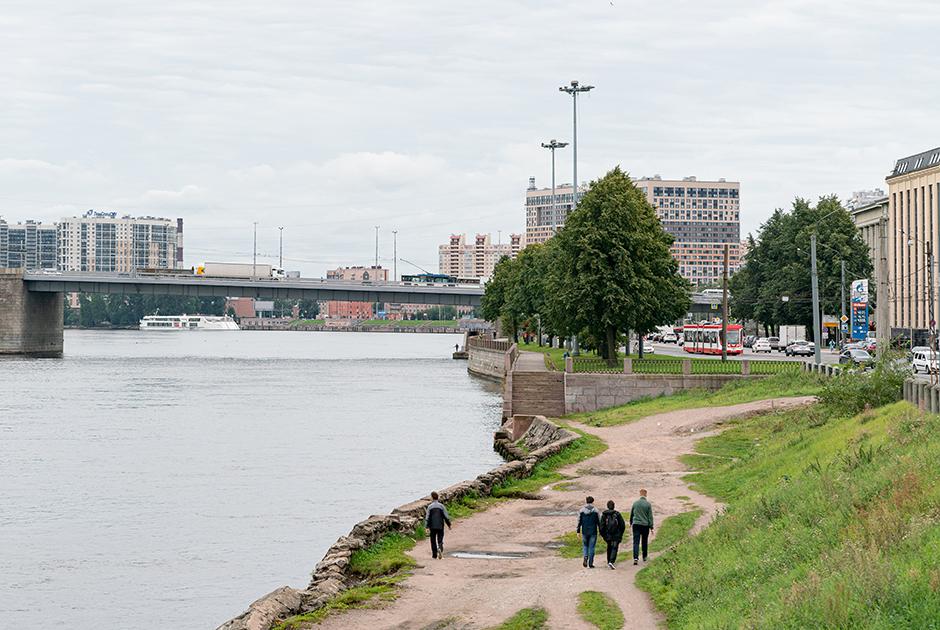 Прогулка по Щемиловке: От экспериментального квартала № 123 до парка «Куракина дача»