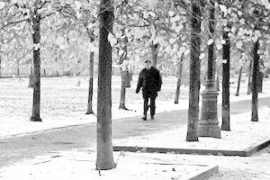 Камера наблюдения: Москва глазами Сергея Мостовщикова