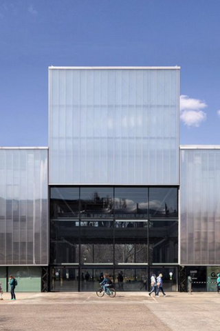 Журнал музея «Гараж» объявил конкурс текстов. Ихопубликуют ввесеннем номере