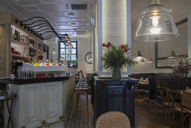 Мурманский палтус и тирамису ваквариуме в обновленных «Гадах» на Хохрякова